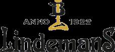 Lindemans bryggeri logga