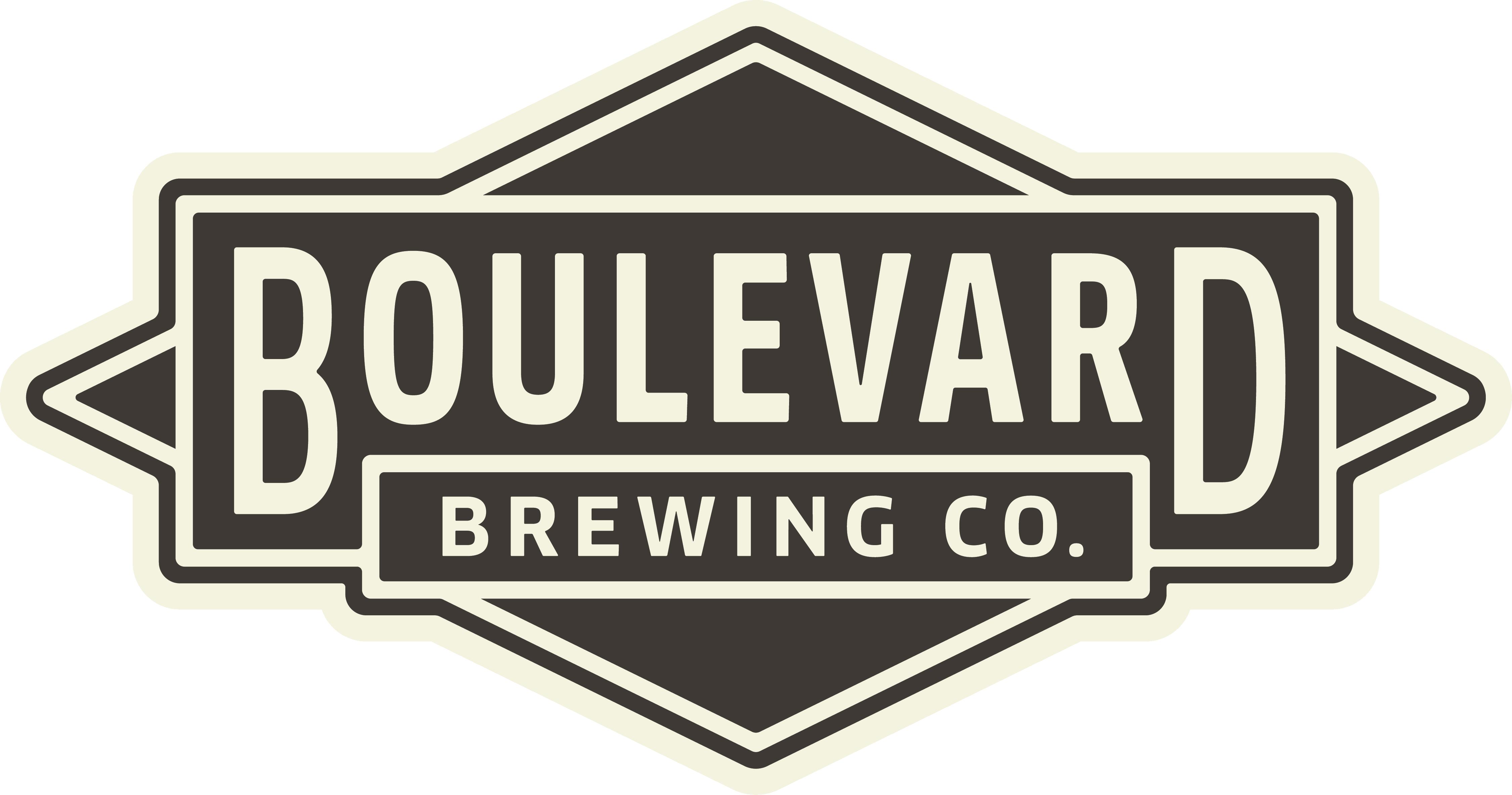 Logotyp för Boulevard bryggeri