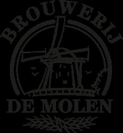 Brouwerij de Molen logga