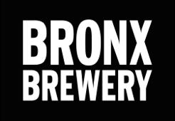 Bronx bryggeri logga