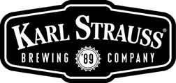 karl strauss bryggeri logga
