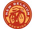 New Belgium bryggeri logga
