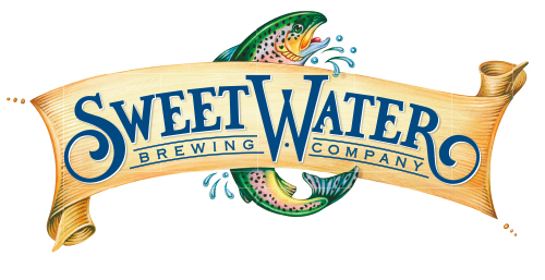 Sweetwater bryggeri logotyp