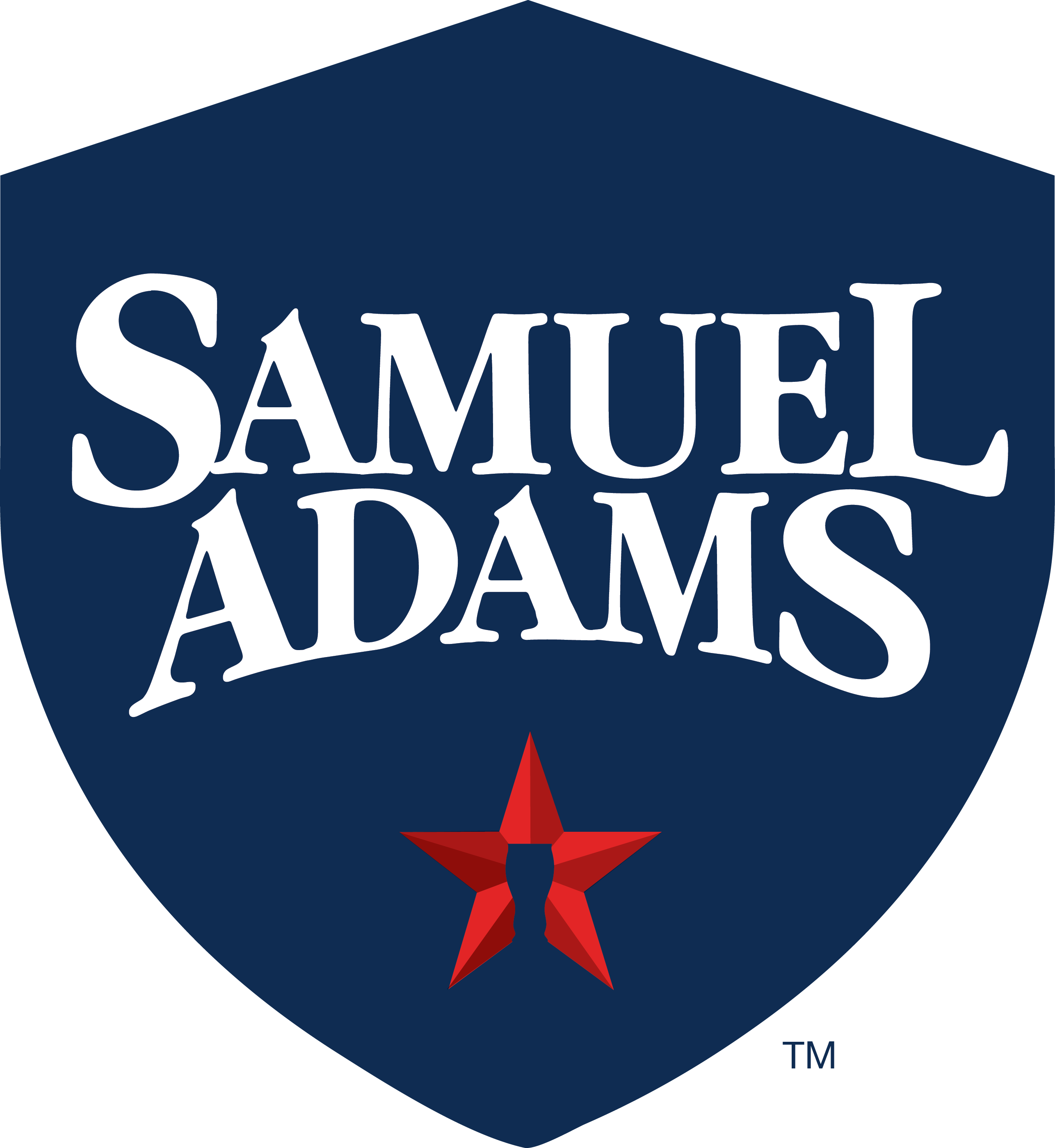 Samuel Adams bryggeri logga