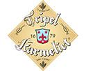 Tripel Karmeliet bryggeri logga