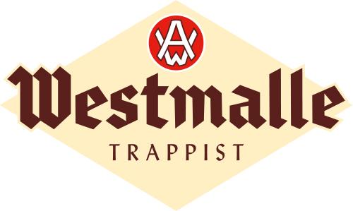 Westmalle bryggeri logotyp