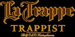La trappe bryggeri logga