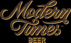 Modern Times öl logga
