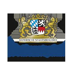 Logotyp för Weihenstephan bryggeri
